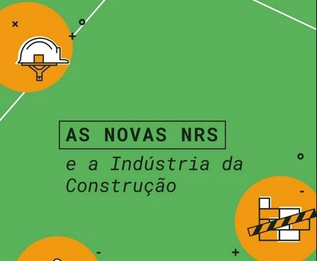Novas NRs